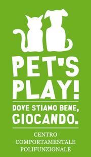 PET'S PLAY - Centro comportamentale polifunzionale